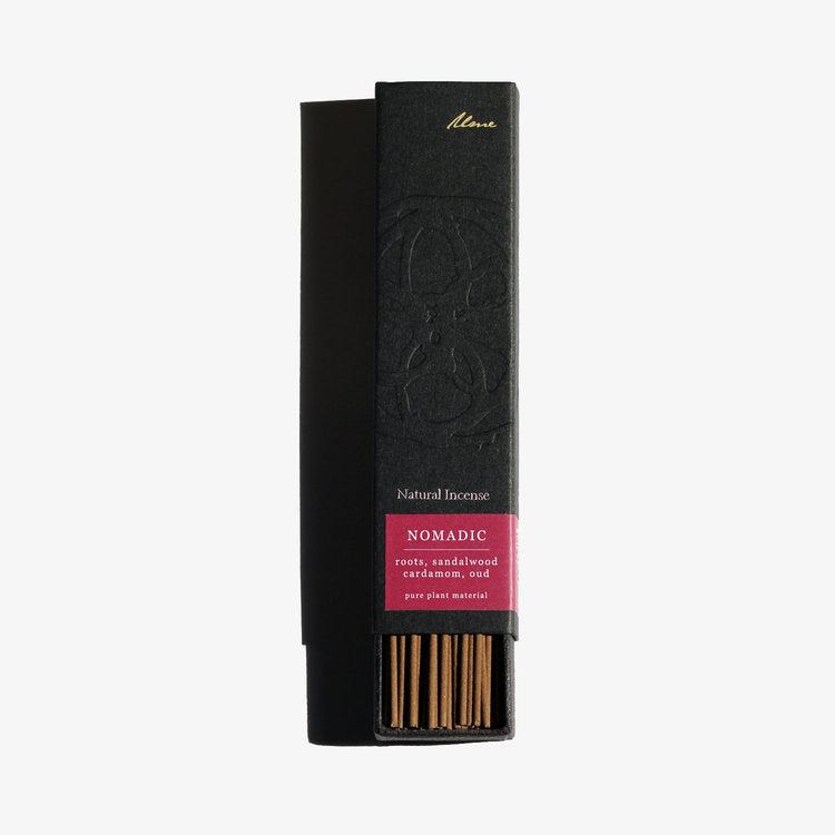 Ume - Plant based Incense - Nomadic