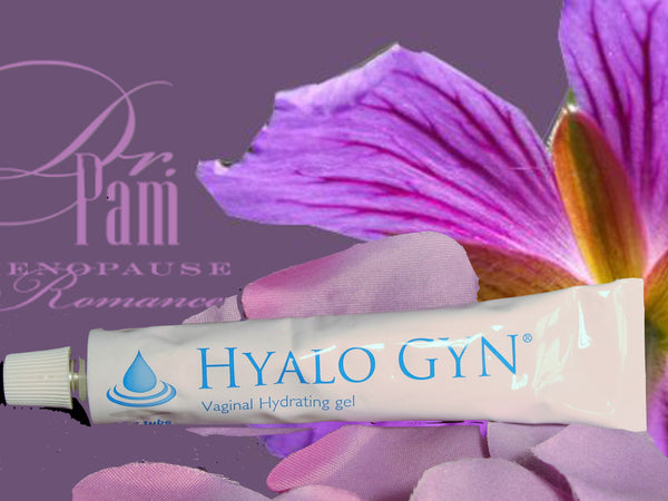 Hyalo-Gyn Vaginal Hydrating Gel