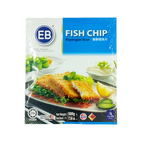 EB Fish Chip