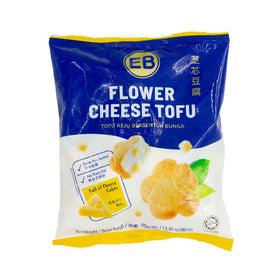 EB Flower Cheese Tofu