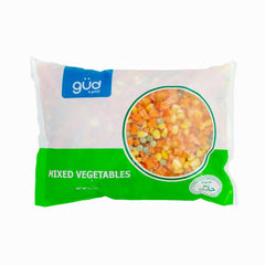 GUD Mixed Vegetables