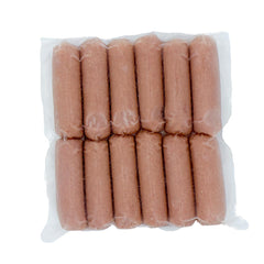 US Chicken Chipolata