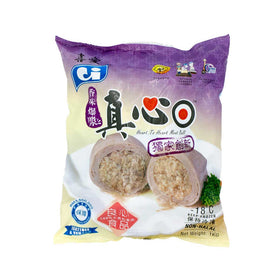 CI Bursting Pork Meatball 1kg