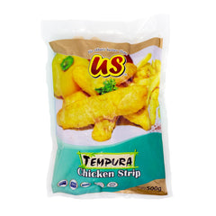 US Tempura Chicken Strip