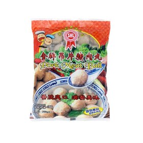 SHL Pork Meatball 200g