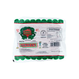 Double Dragon Taiwan Sausage Chilli Flavour 225g