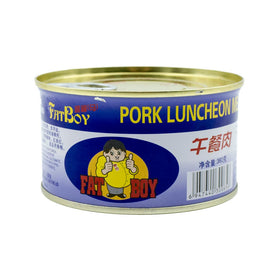 Fat Boy Pork Luncheon Meat