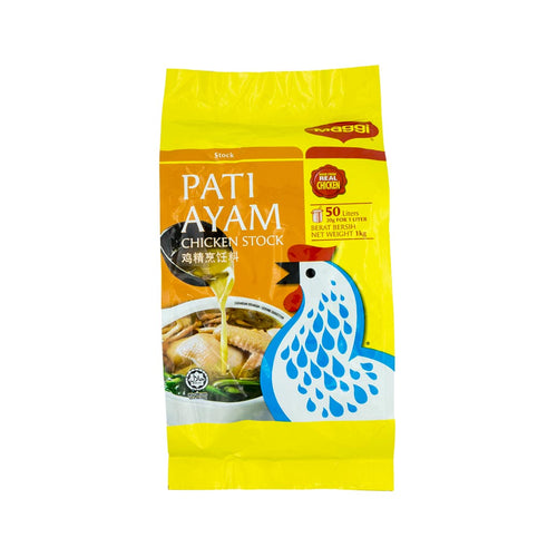 Maggi Chicken Stock Powder