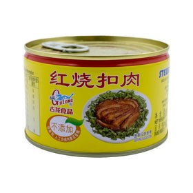 GuLong Stewed Pork Sliced