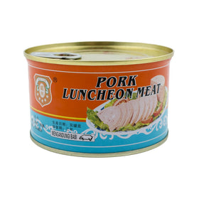Mei Lin Pork Luncheon Meat