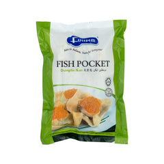 Fusipim Fish Pocket