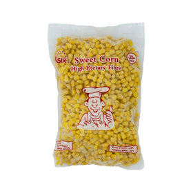 LS Frozen Sweet Corn