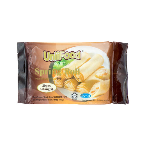 UniiFood Spring Roll
