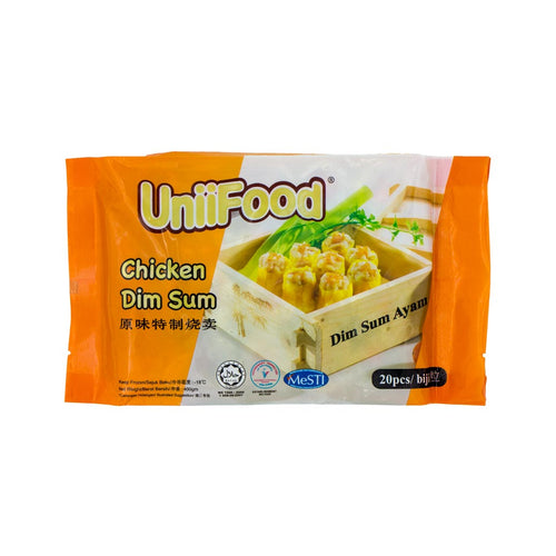 Uniifood Chicken Siu Mai