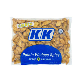 KK Spicy Wedges