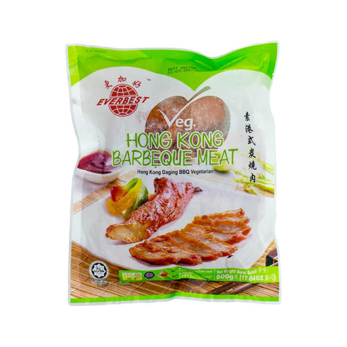 Everbest Veg. Hong Kong Barbeque Meat (Char Siew)