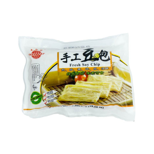 Everbest Fresh Soy Chip (Dou Bao)