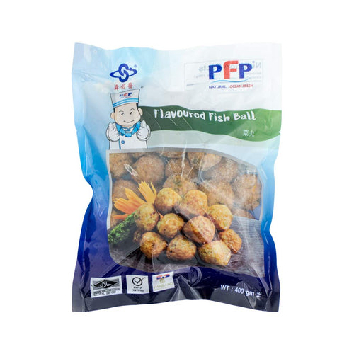 PFP Vege Fish Ball