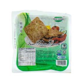 Hai Yong Fried Fish Fucuk (Thin) 200g