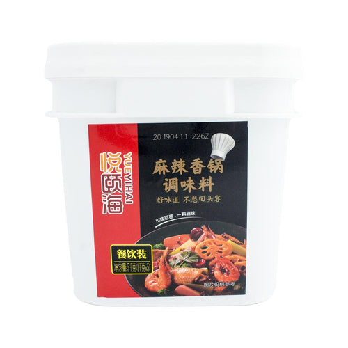 YueYiHai Hot Pot Basic Stir Fry Sauce