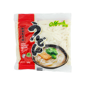 Megah Mee Japanese Udon