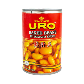 URO Baked Beans
