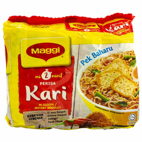 Maggi 2 Minutes Curry Noodles