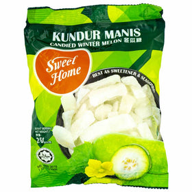 Sweet Home Sweetened Winter Melon (Kundur Manis)