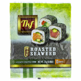 TKF Roasted Seaweed