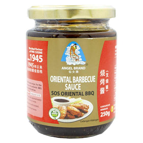 Angel Brand Oriental Barbecue Sauce