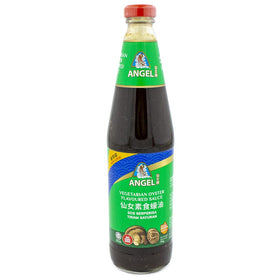 Angel Brand Vegetarian Oyster Flavoured Sauce
