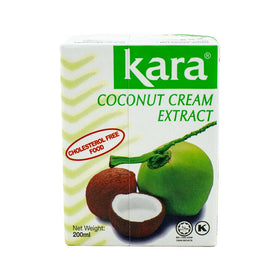 Kara Coconut Cream Extract 200ml