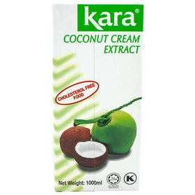 Kara Coconut Cream Extract 1l