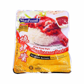 Masfood HK Style Barbecue Paste