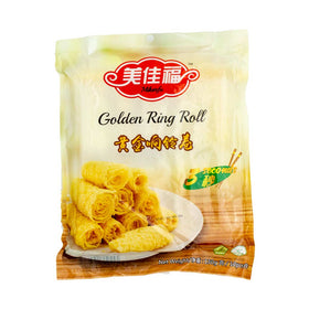 Mikarfu Golden Ring Roll 130g