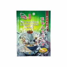 YS Anchovy Soup Sachet