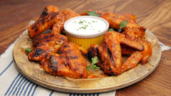 Chicken Wing 3 Joint (60g - 80g)