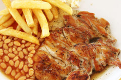 Chicken Chop (11 PCS)