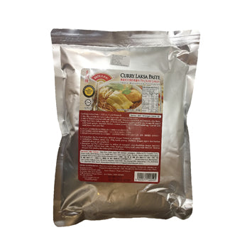 Dollee Curry Laksa Paste 1kg