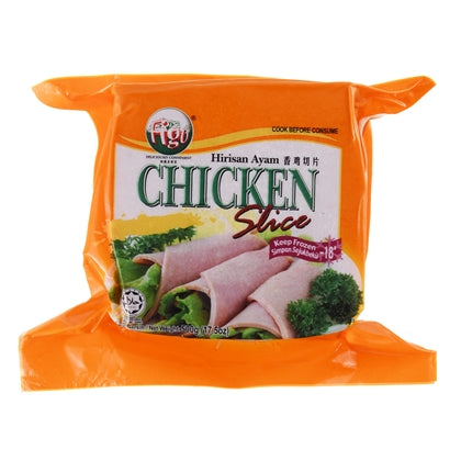 Figo Chicken Slice