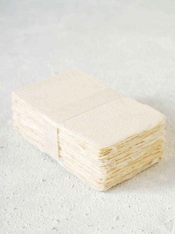 Ogawa blank business cards