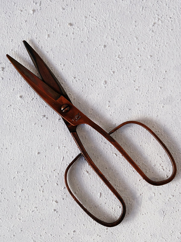 Copper Scissors (Small)