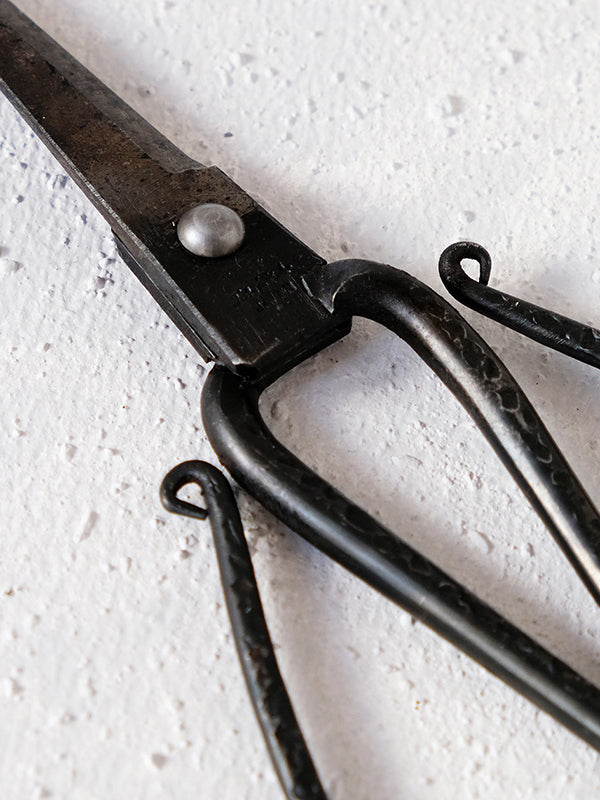 Iron Household Scissors