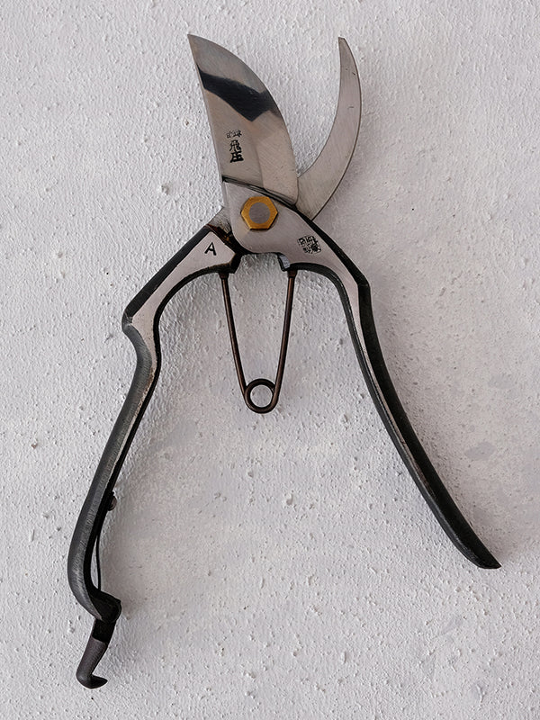 A-Type Secateurs (200mm) - WAZA