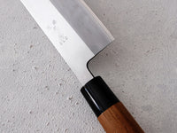 S-40 Nakiri Knife (165mm)