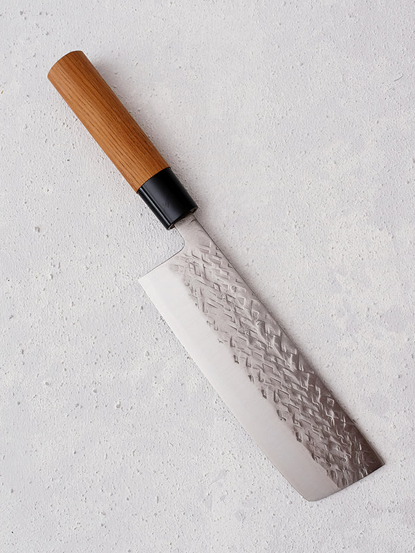 S-42 Nakiri Knife (165mm)