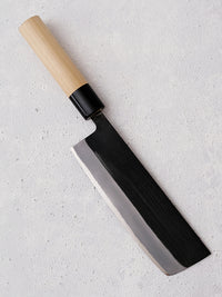 HHN-165A Nakiri Knife (165mm)
