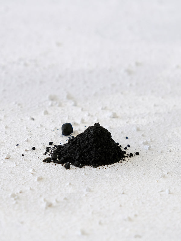 Kishu Binchōtan Activated Charcoal Powder