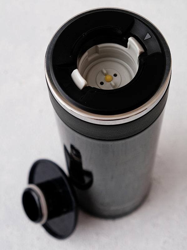 Stainless Vacuum Flask (Screwtop - 480ml) - WAZA