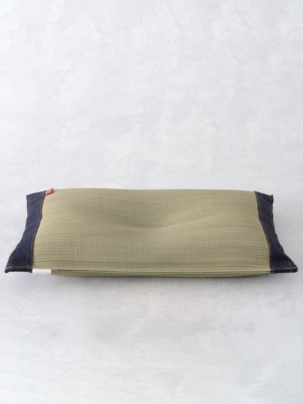 Tatami Indented Pillow - WAZA